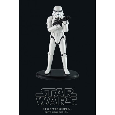 Star Wars - EP. IV A.N.H. - Elite Collection 1/10 Scale Statue - Stormtrooper #2 - Nr. 2583/300