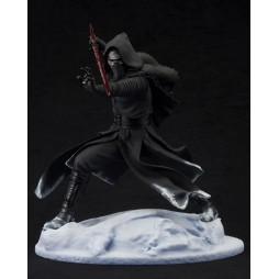 Star Wars - EP. VII T.F.A. - ARTFX Statue - 1/7 scale - Kylo Ren