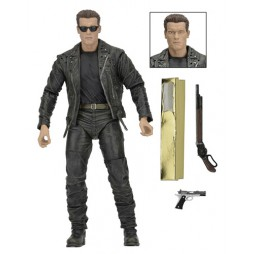 Terminator 2 Judgment Day T-800 Full Body 25th Anniversary 3D Ed.