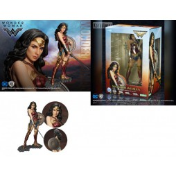 Wonder Woman - Wonder Woman Movie - Kotobukiya ArtFX - 1/6 Scale - Pre Painted PVC Statue