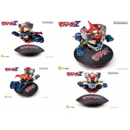 Mazinger Z - Mazinga Z - Super Deformed Mazinger Z - Kids Logic Magnetic Floating Version