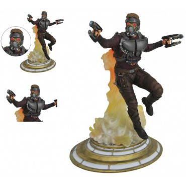 Marvel Comics - Guardians Of The Galaxy 2 - Marvel Gallery Figure - PVC Statue - Star Lord