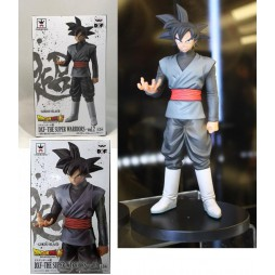 Dragon Ball Super - DXF The Super Warriors Vol.2 - Black Gokou - Loose Replica