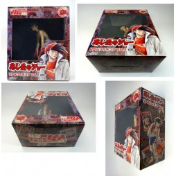 Ashita no Jo - Rocky Joe Jo Yabuki - Real Figure No Guard SET - Rocky Joe Jo Yabuki