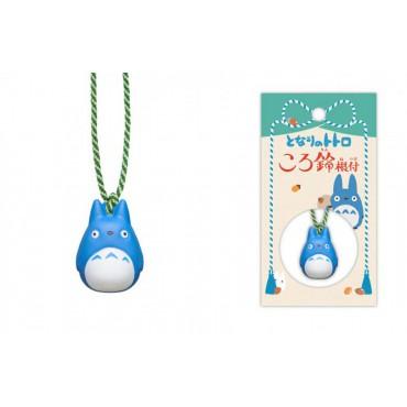 Il mio Vicino Totoro - My Neighbour Totoro - Strap - Blue Totoro Charm