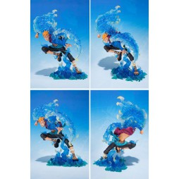 One Piece - Figuarts Zero - Extra Battle - Marco Phoenix