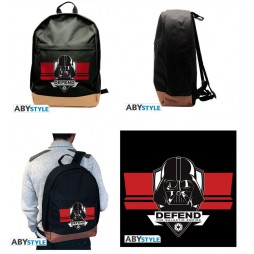 Star Wars - Borsa Zainetto - Back Pack - Darth Vader