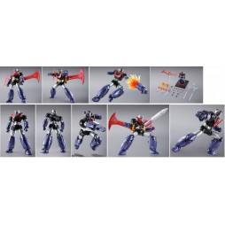 Bandai Metal Build - MAZINGER Z INFINITY The Movie - Mazinger Z Infinity - PREORDER