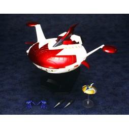EX Gohkin - Goldrake - Ufo Robot Grendizer - SPAZER & TFO