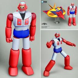 Goldrake - Ufo Robot Grendizer - Pilot Film - Robot Gattaiger - Metaltech 05 - HIGH DREAM - 6 inch Die Cast Action Figu