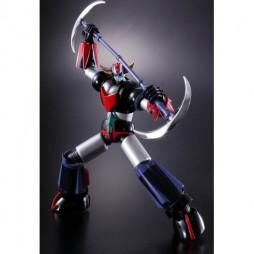 Super Robot Chogokin - Goldrake - Ufo Robot Grendizer - Goldrake