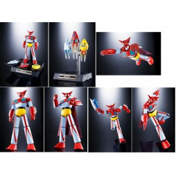Gx-74 - Dynamic Classic - Getter 1 - (Space Robot) Getta 1
