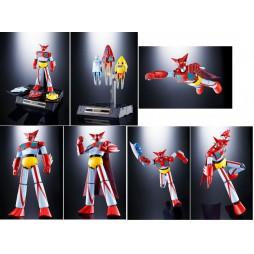 Gx-74 - Dynamic Classic - Getter 1 - (Space Robot) Getta 1