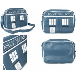 Doctor Who - Tv Series - Borsa A Tracolla - Tardis