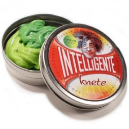 Thinking Putty - Pasta Intelligente - Camaleonte Cambiacolore