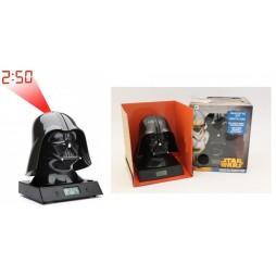 Star Wars - Digital Clock Figure - Darth Vader