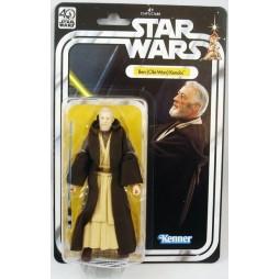 Star Wars - Kenner SW 40th Anniversary - EP.IV - Ben (Obi-Wan)Kenobi - Hasbro