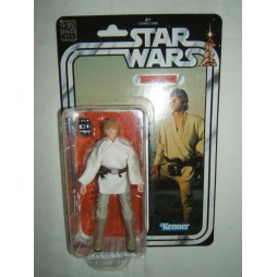 Star Wars - Kenner SW 40th Anniversary - EP.IV - Luke Skywalker - Hasbro