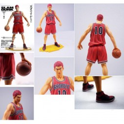 Slam Dunk - The Spirit Collection of Inoue Takehiko - Vol.1 - Hanamichi Sakuragi - 28 cm