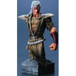 Fist Of The North Star - Hokuto No Ken - NANTO - DIORAMA COMPONIBILE - 04 Shew - 2nd Color Edition