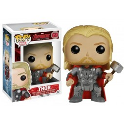 POP! Marvel 068 The Avengers 2 Thor Vinyl Bobble-Head Figure