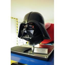 Star Wars - Episode IV - 1/1 SCALE Darth Vader Helmet - Limited Edition - 280/1000 - Fiberglass - EFX