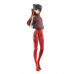 Evangelion: 3.0 You Can (Not) Redo - Trading Figure Set - Asuka
