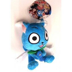 Fairy Tail Plush - Happy - Peluche 15 cm