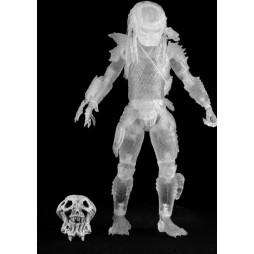 Predators Cloaked City Hunter Predator - NECA Action Figure SDCC 2012 Exclusive