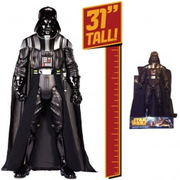 Star Wars - Darth Vader - Giant Size 80 cm