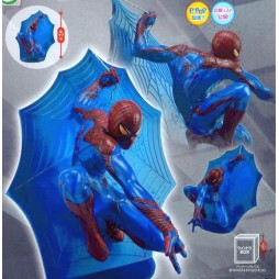 The Amazing Spiderman - Premium Figure - Spider-Man Figure 2