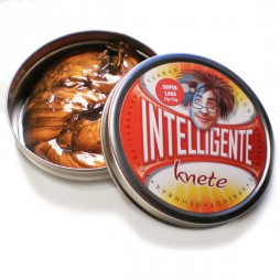 Thinking Putty - Pasta Intelligente - Super Lava Cangiante (Superillusione)