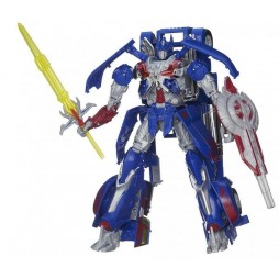 Transformers 4 Age of Extinction Leader class Optimus Prime Toys\'r\'us