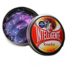 Thinking Putty - Pasta Intelligente - Super Scarabeo Cangiante (Superillusione)