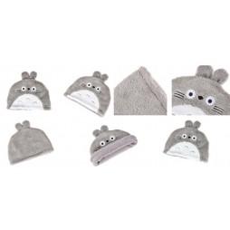 Il mio Vicino Totoro - My Neighbour Totoro - Cappello Peluche - Totoro