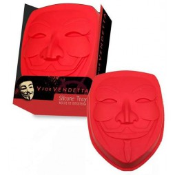V for Vendetta - Stampo Per Torta In Silicone