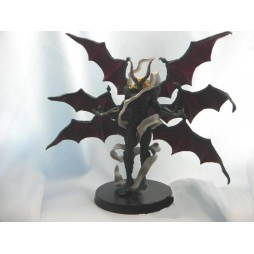Shin Megamitensei - Real Figure 2 - Lucifer