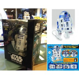 Star Wars - EP. IV - Action Light and Sound 4 Port USB 3.0 HUB - R2-D2