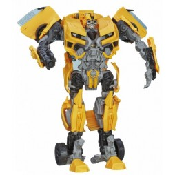 Transformers 4 Age of Extinction Bumblebee Toys\'r\'us