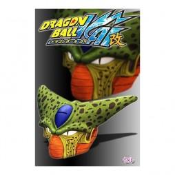 Dragon Ball Kai - Coin Bank - Salvadanaio - PVC Sofubi Head - Cell