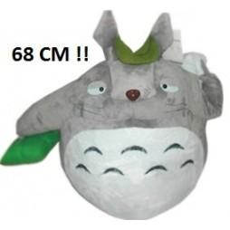 Il mio Vicino Totoro Plush - My Neighbour Totoro - Totoro - Peluche EXTRA LARGE 68 cm