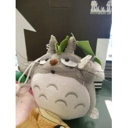 Il mio Vicino Totoro Plush - My Neighbour Totoro - Totoro mini Peluche - 14 cm