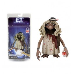 E.T. L'Extraterrestre Dress Up