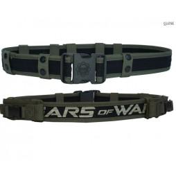 Gears of War - Cintura Verde Militare - Logo