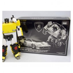 Masterpiece MP-12T Lamborghini Tigertrack