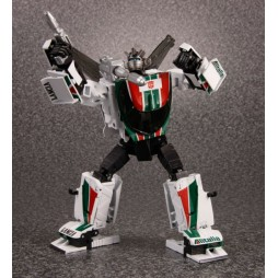 Masterpiece MP-20 Wheeljack (Reissue)