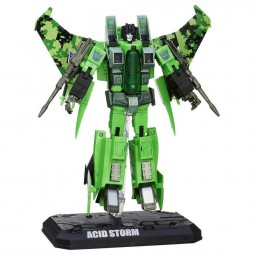 Masterpiece Toys'R'Us Exclusive MP-01 Acid Storm