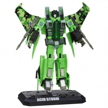 Masterpiece Toys\'R\'Us Exclusive MP-01 Acid Storm