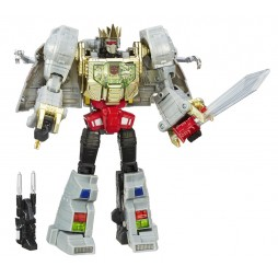 Masterpiece Toys\'R\'Us Exclusive MP-03 Grimlock