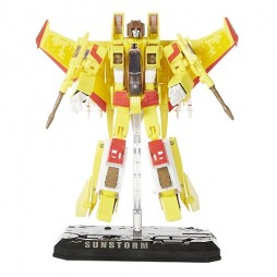 Masterpiece Toys'R'Us Exclusive MP-05 Sunstorm
